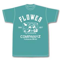 フラカン28号 Tシャツ