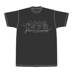 フラカン2019Tシャツ