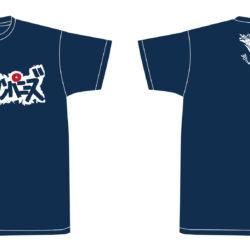 フラカン花束 Tシャツ